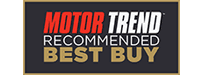 Motor Trend Certified Recommend Best Buy
