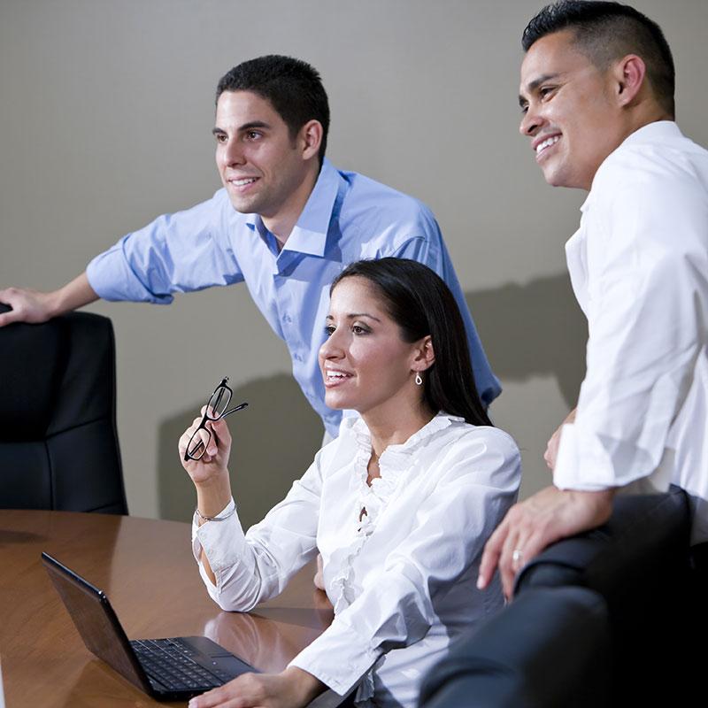 ADG | EasyCare Comprehensive Finance Manager Training